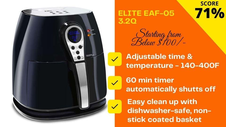 EAF-05 3.2Q Score